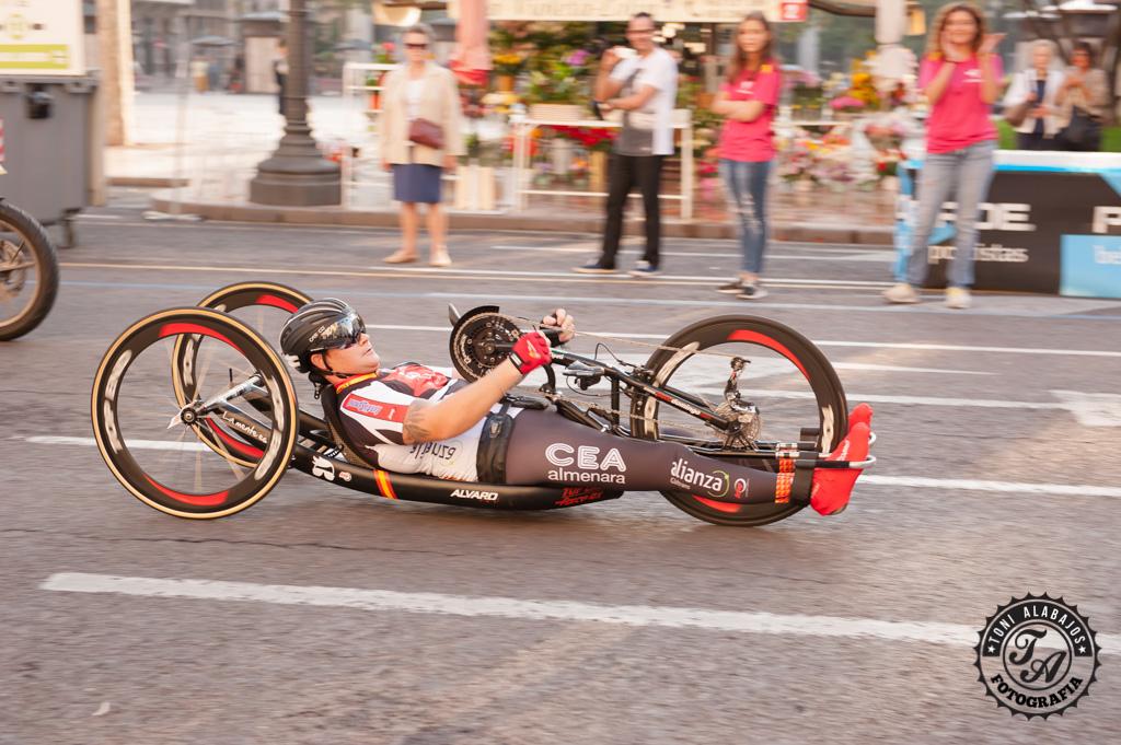 XXV Media Maraton Valencia 0
