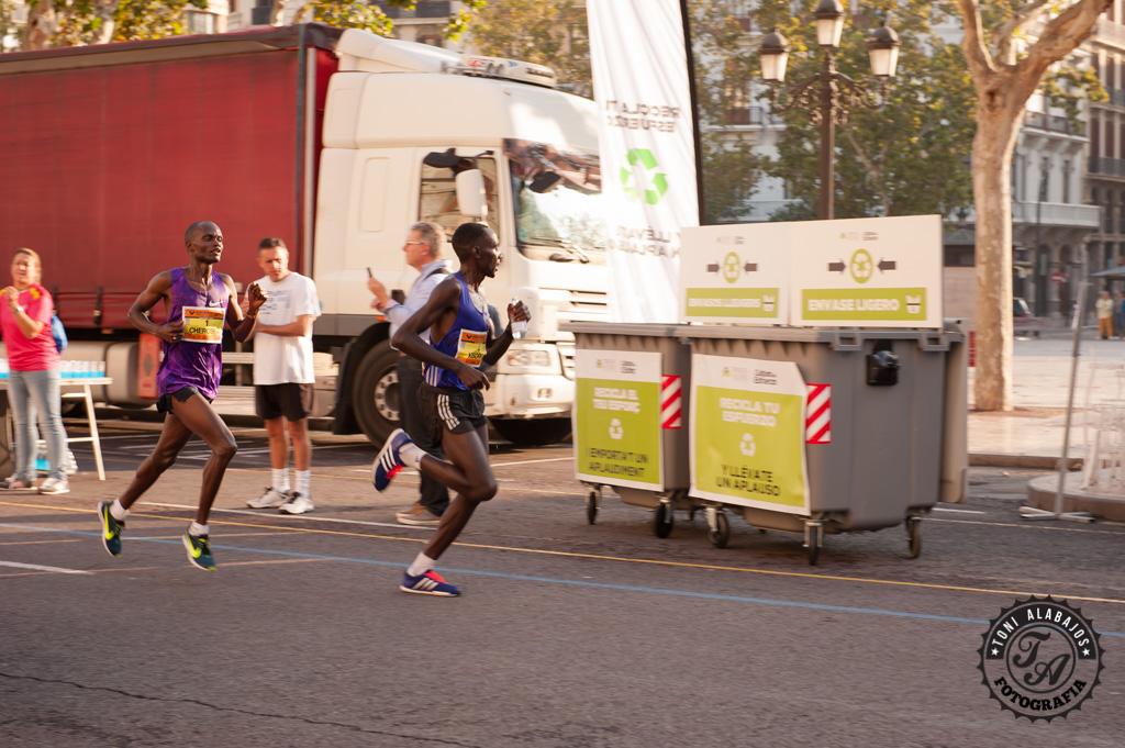 XXV Media Maraton Valencia 4