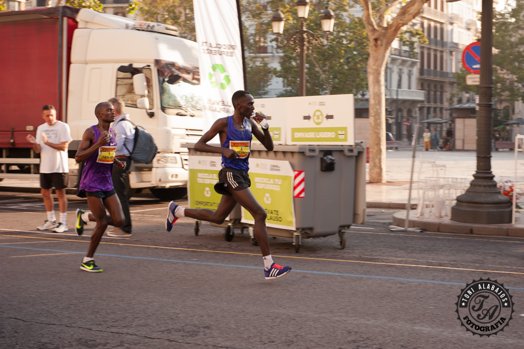 XXV Media Maraton Valencia 5