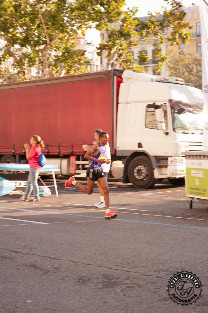 XXV Media Maraton Valencia 9