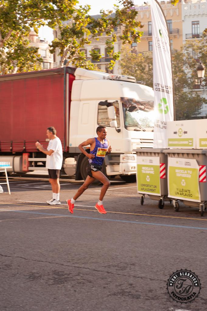 XXV Media Maraton Valencia 10