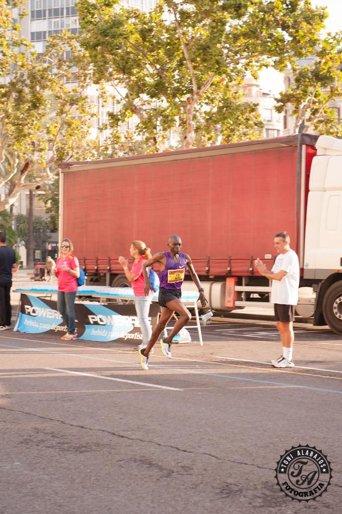 XXV Media Maraton Valencia 14