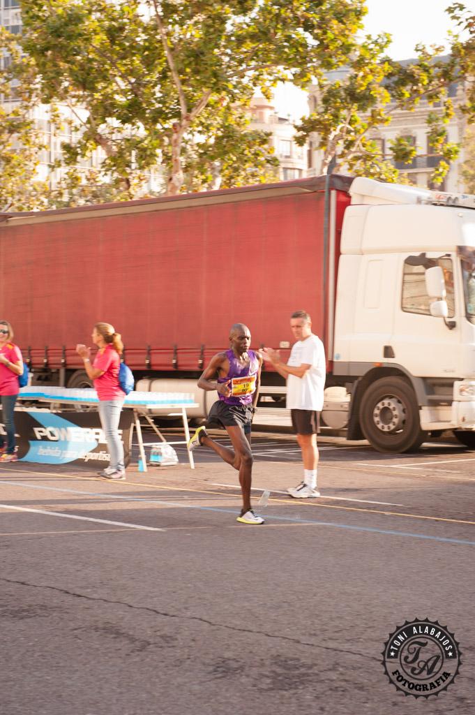 XXV Media Maraton Valencia 15