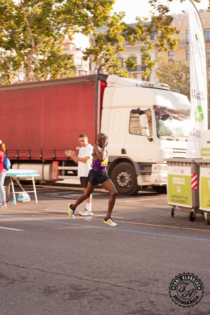 XXV Media Maraton Valencia 16