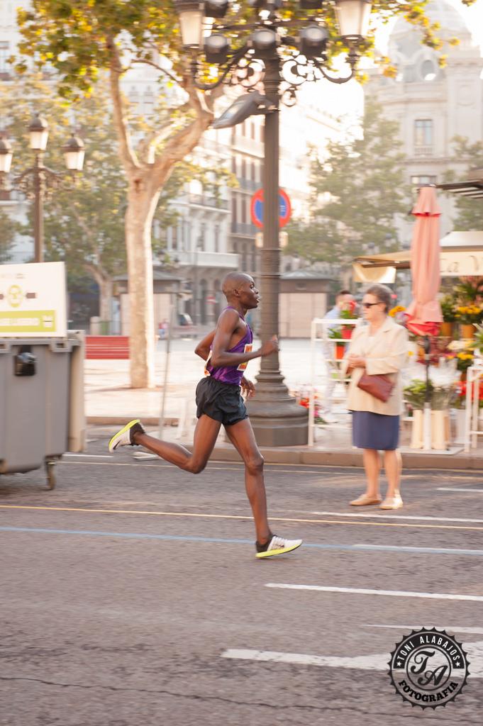 XXV Media Maraton Valencia 17