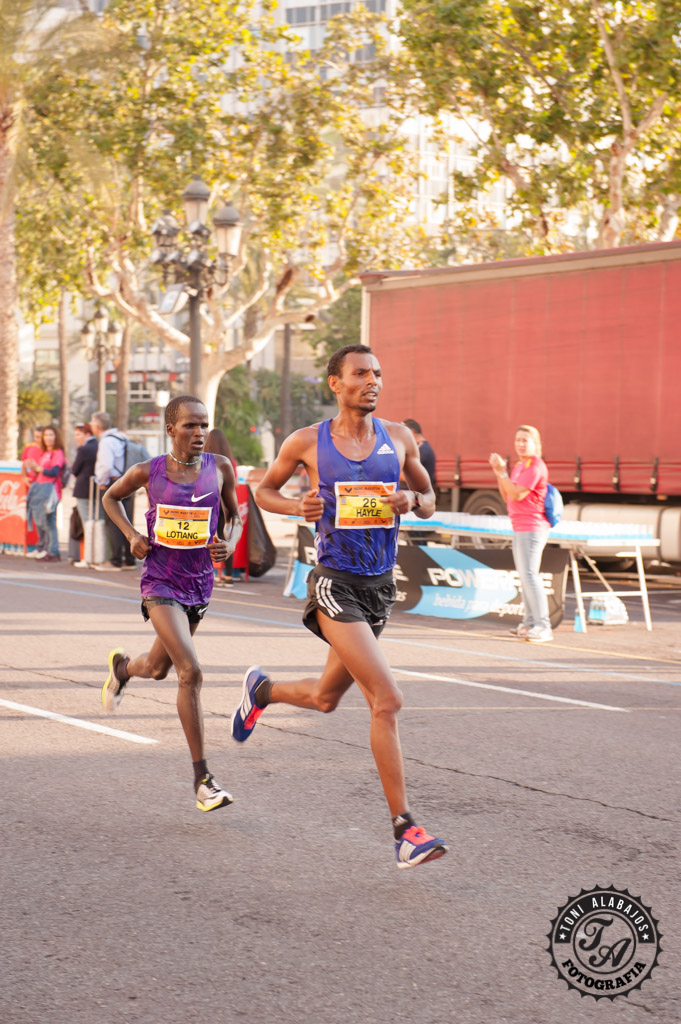 XXV Media Maraton Valencia 20