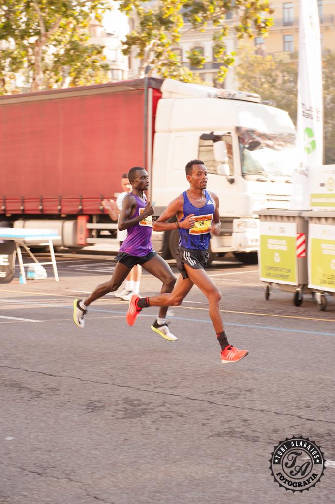 XXV Media Maraton Valencia 25