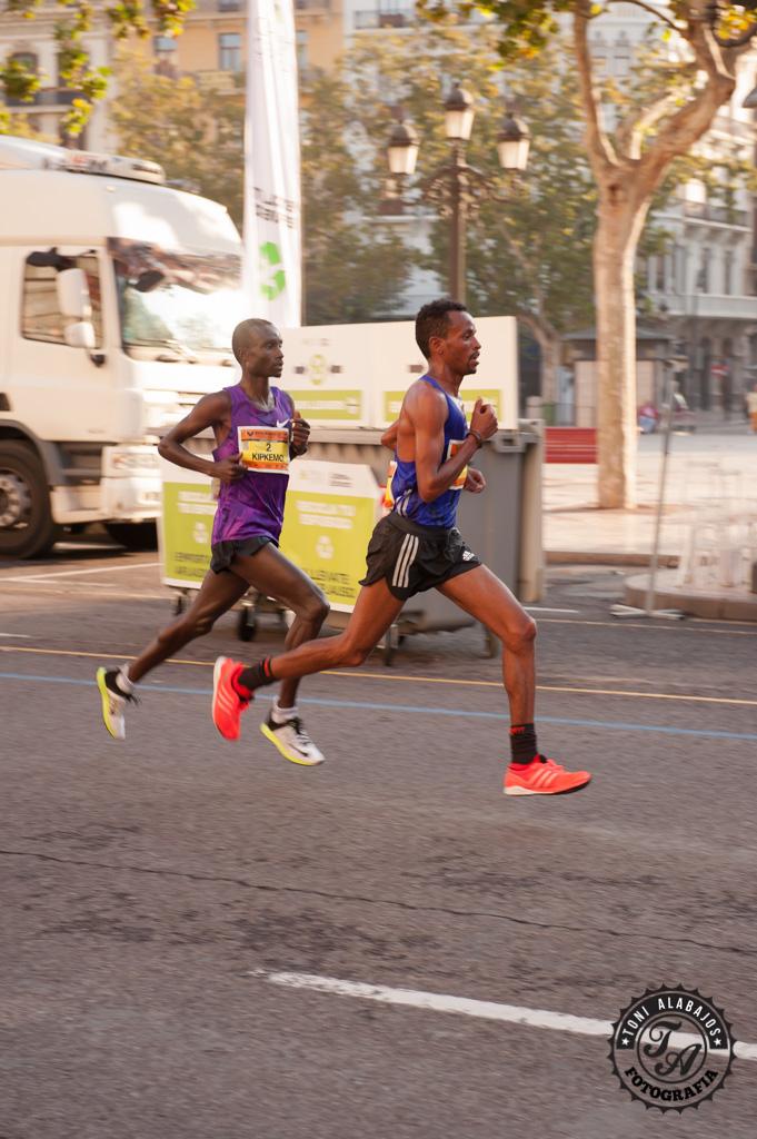 XXV Media Maraton Valencia 26