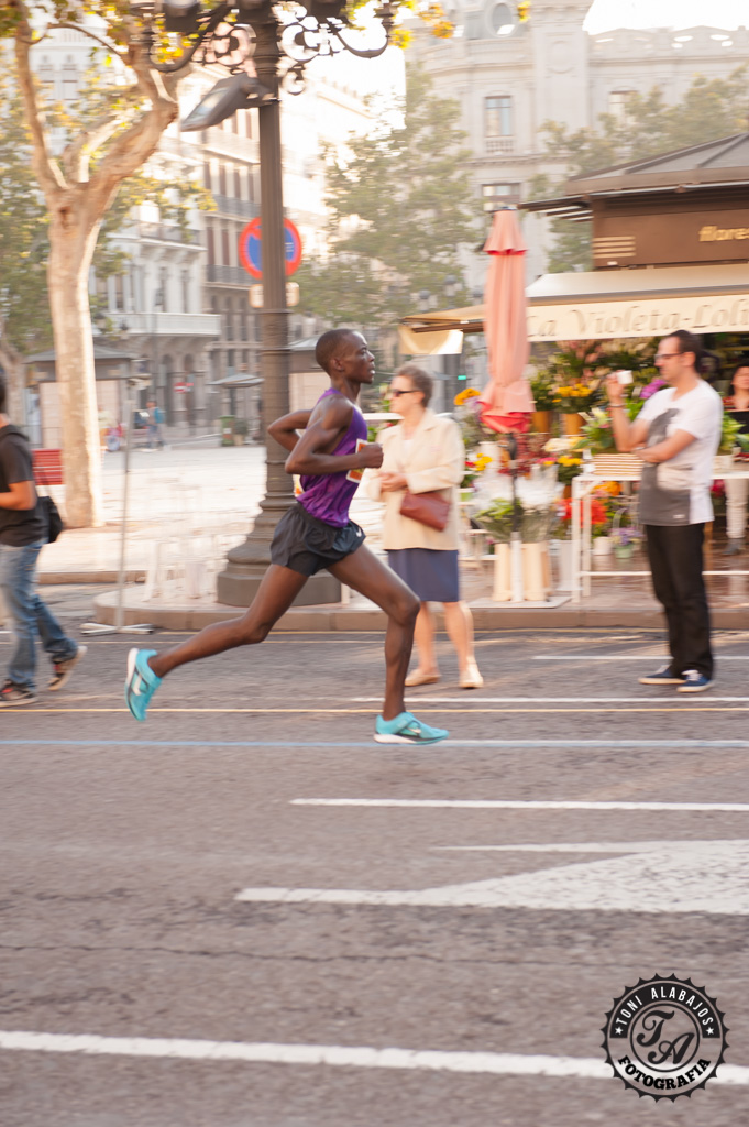 XXV Media Maraton Valencia 29