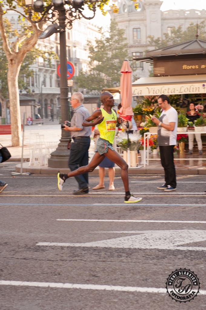 XXV Media Maraton Valencia 30
