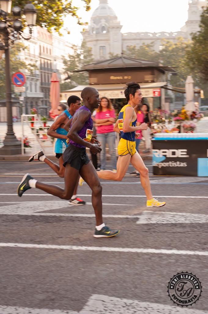 XXV Media Maraton Valencia 32
