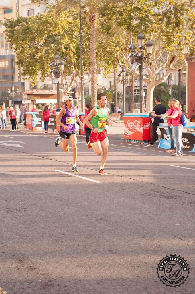 XXV Media Maraton Valencia 33