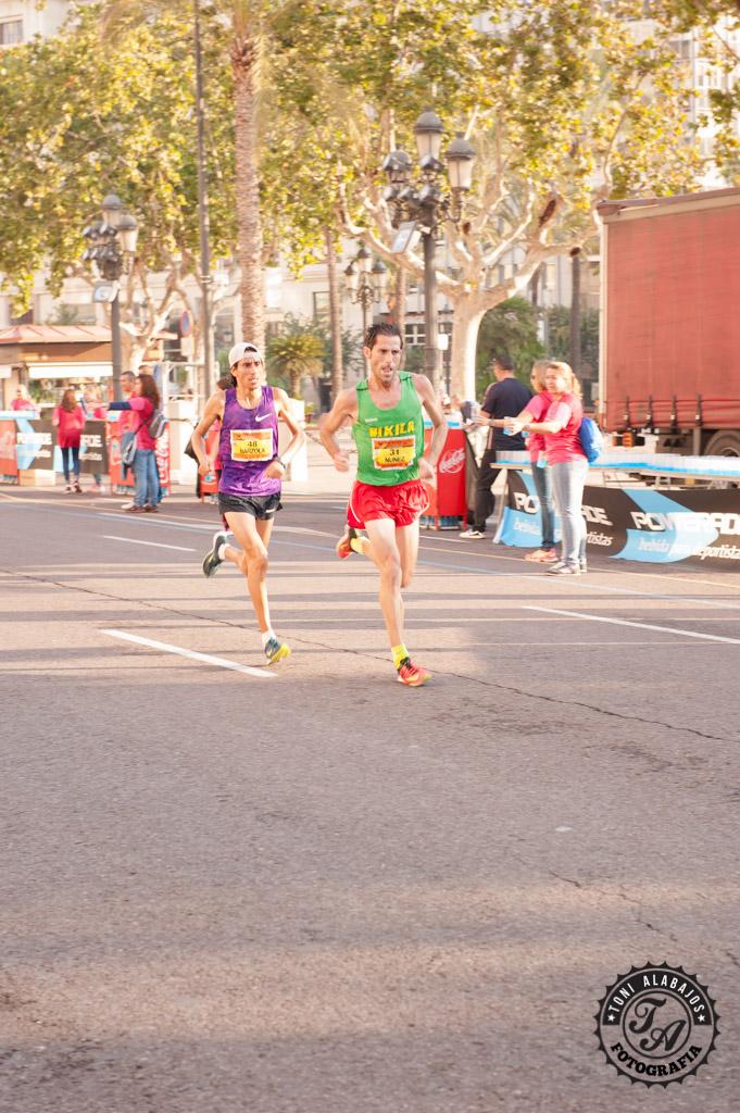 XXV Media Maraton Valencia 34