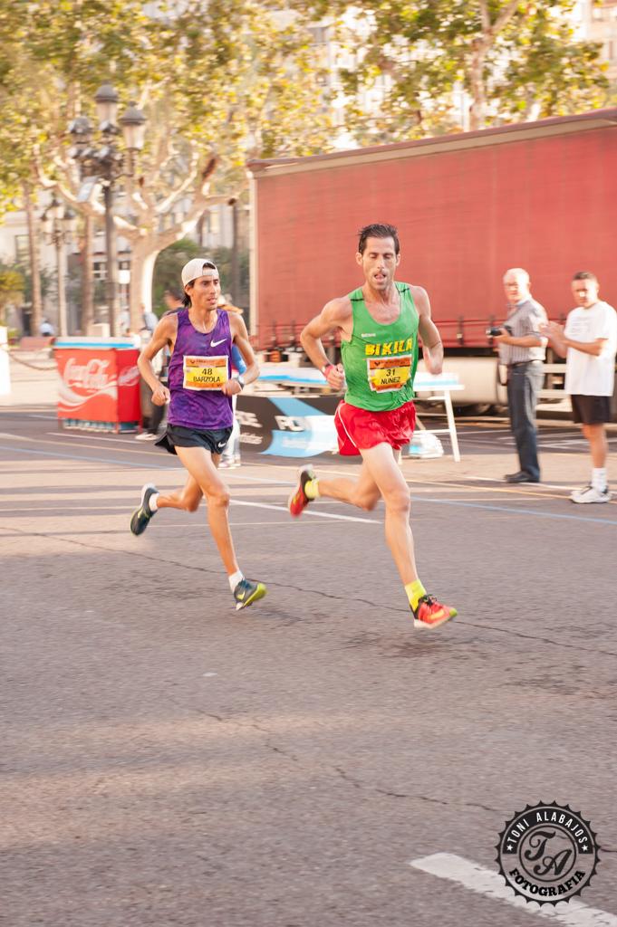 XXV Media Maraton Valencia 36