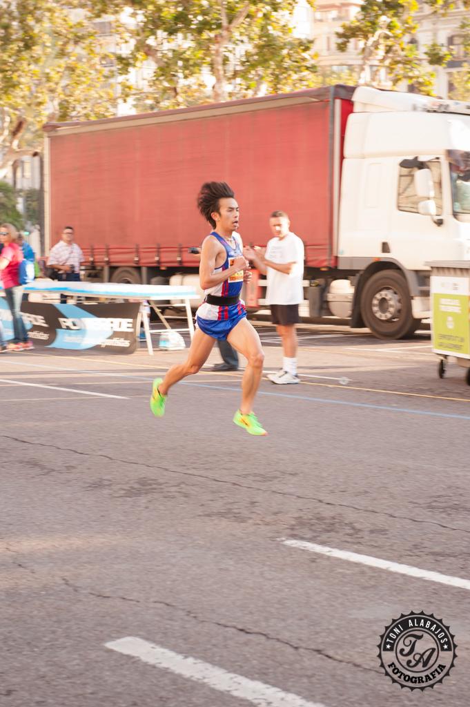 XXV Media Maraton Valencia 37