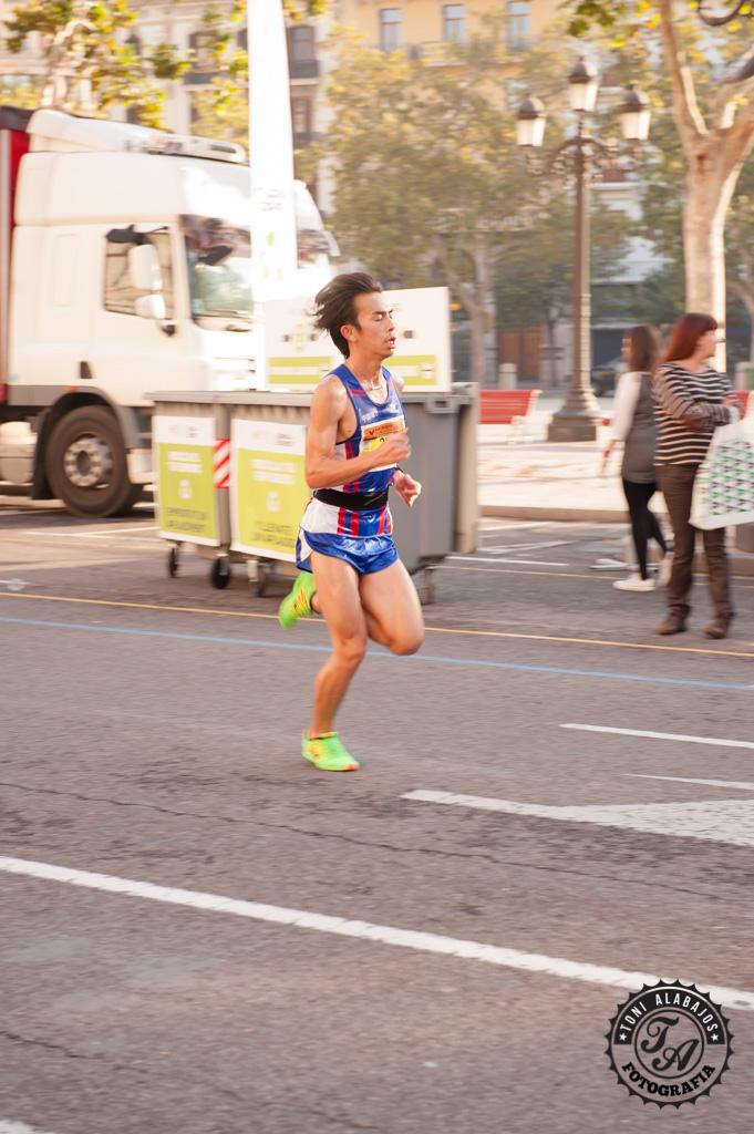 XXV Media Maraton Valencia 39