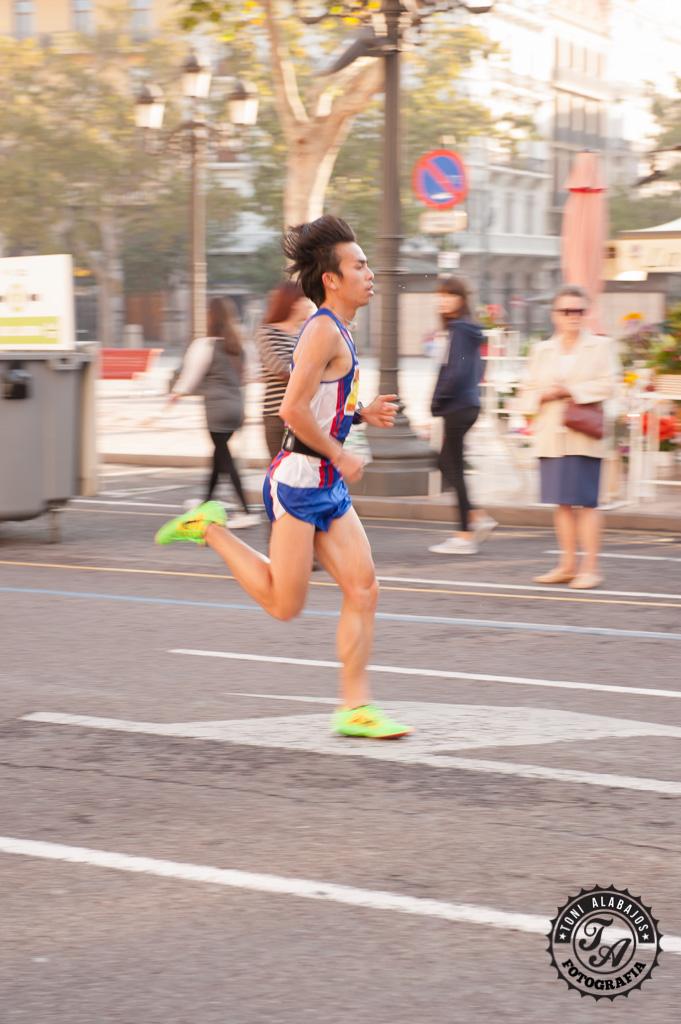XXV Media Maraton Valencia 40