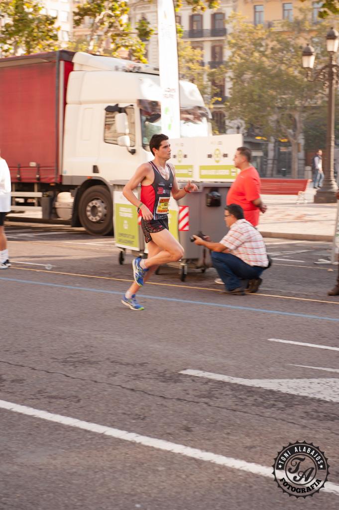 XXV Media Maraton Valencia 41