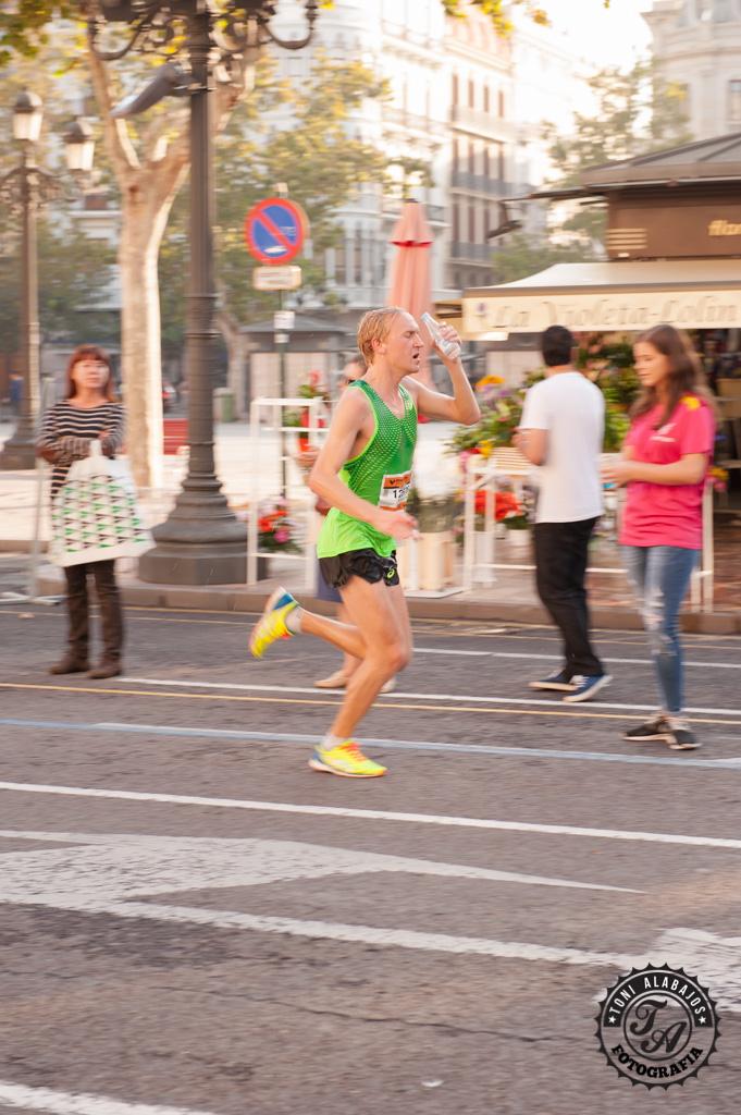 XXV Media Maraton Valencia 43