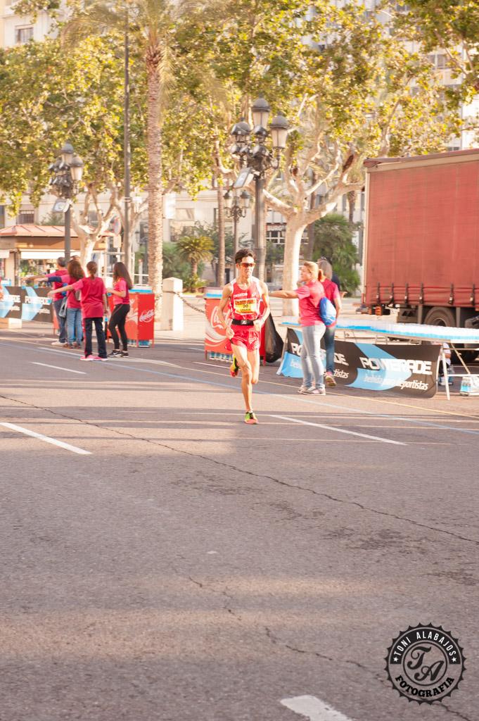 XXV Media Maraton Valencia 44