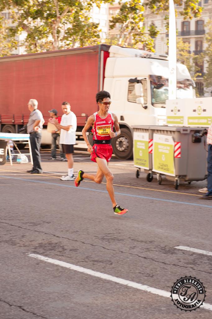 XXV Media Maraton Valencia 46