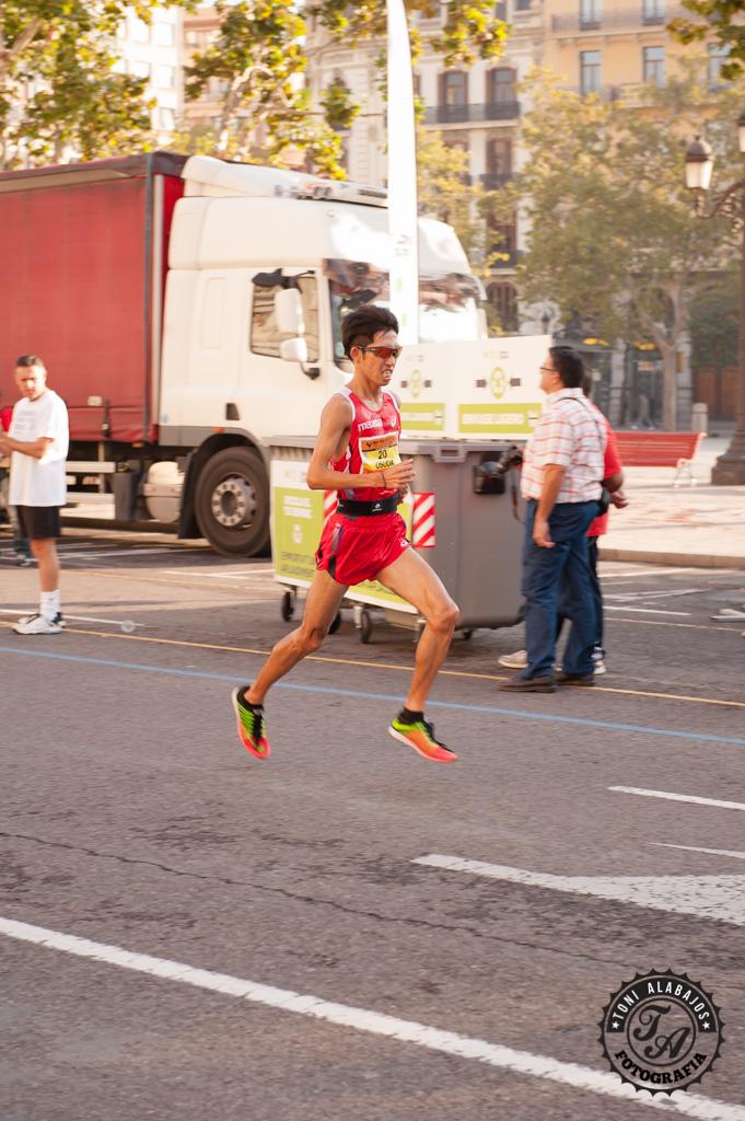 XXV Media Maraton Valencia 47