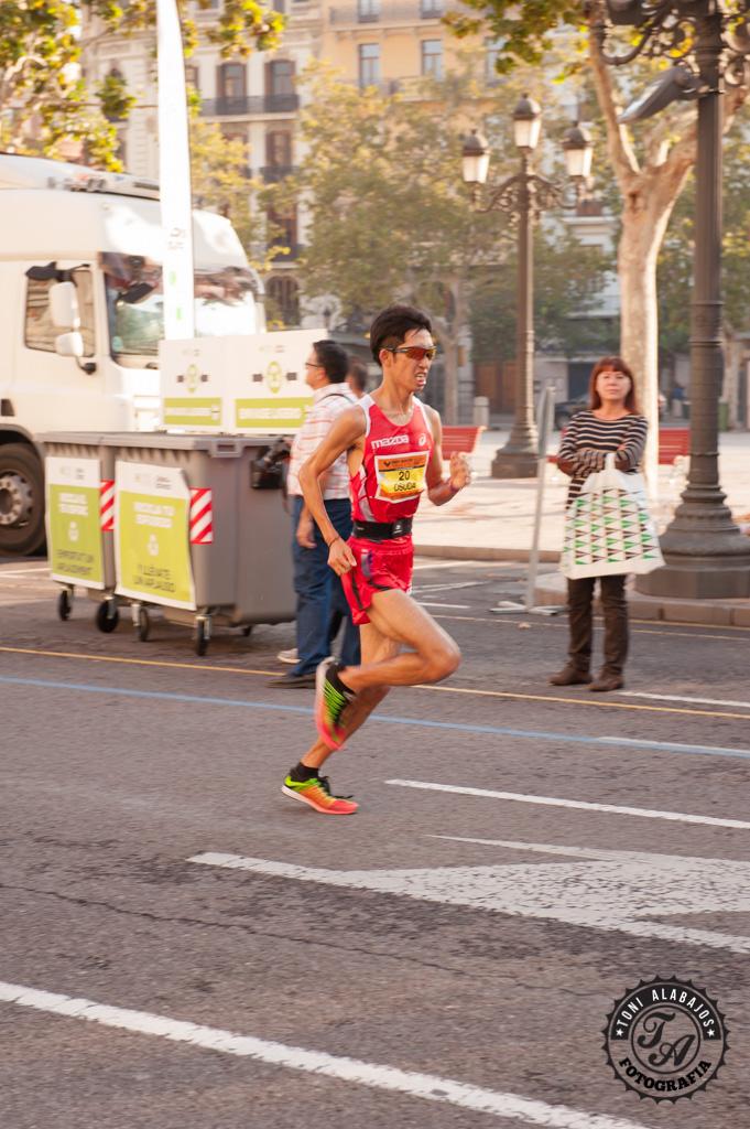 XXV Media Maraton Valencia 48