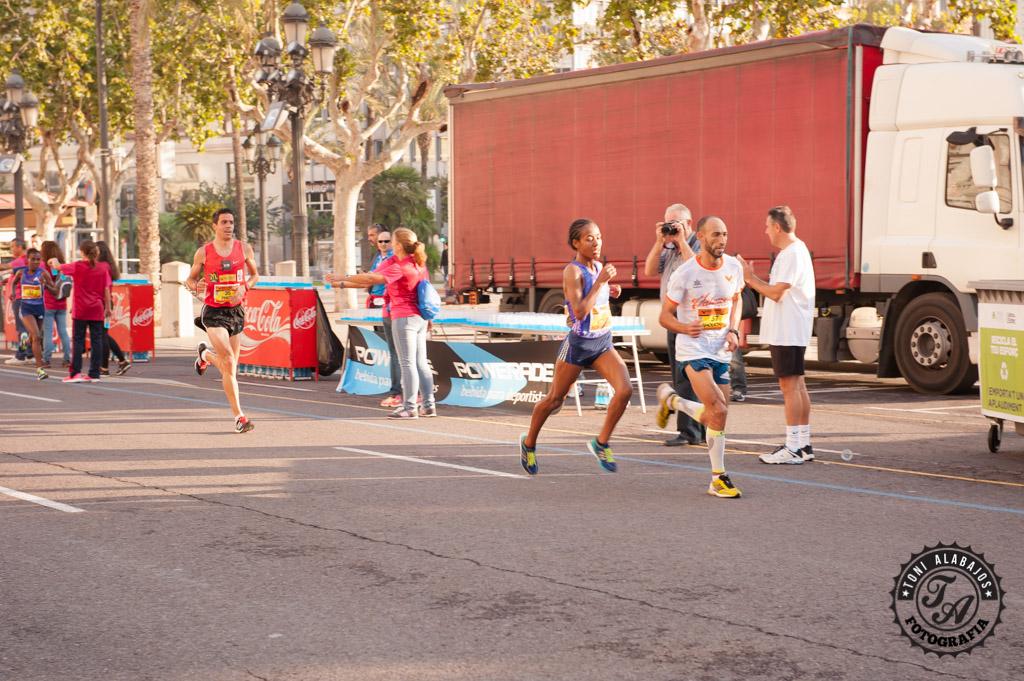 XXV Media Maraton Valencia 50