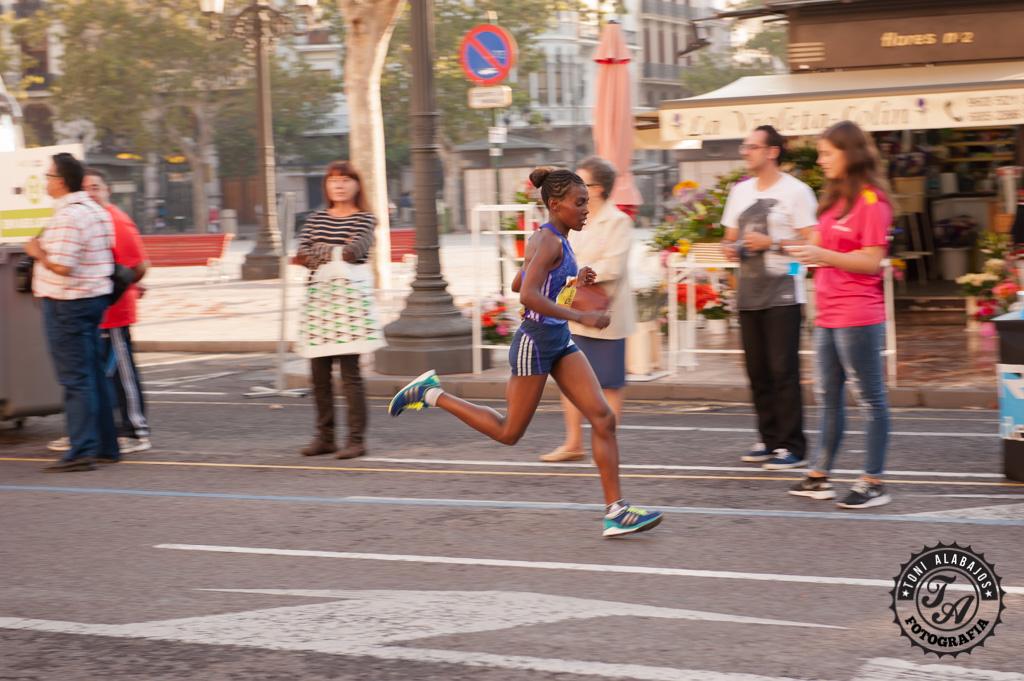 XXV Media Maraton Valencia 52