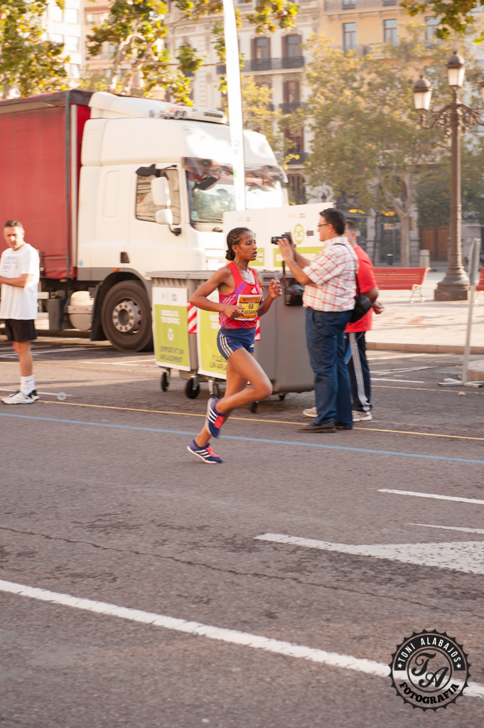 XXV Media Maraton Valencia 53