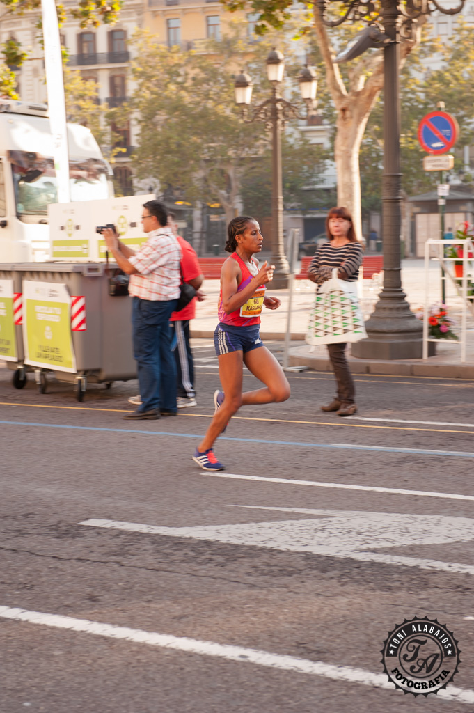 XXV Media Maraton Valencia 54