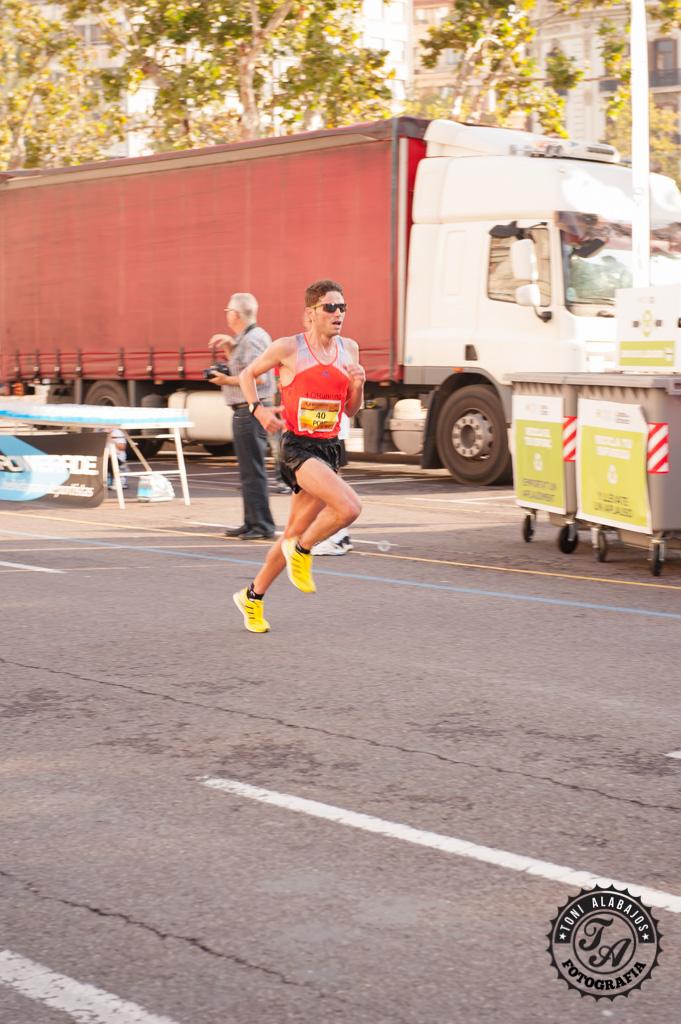 XXV Media Maraton Valencia 55
