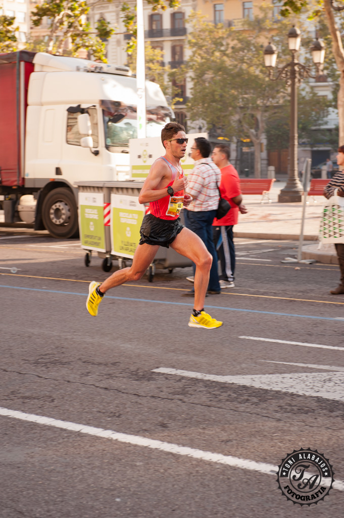 XXV Media Maraton Valencia 56