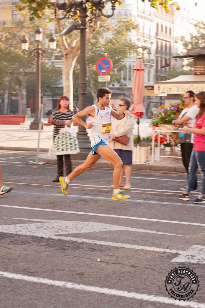 XXV Media Maraton Valencia 57
