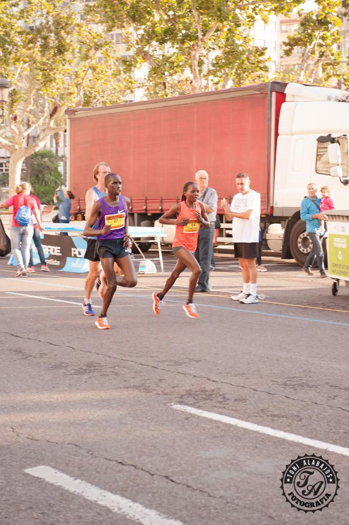 XXV Media Maraton Valencia 58