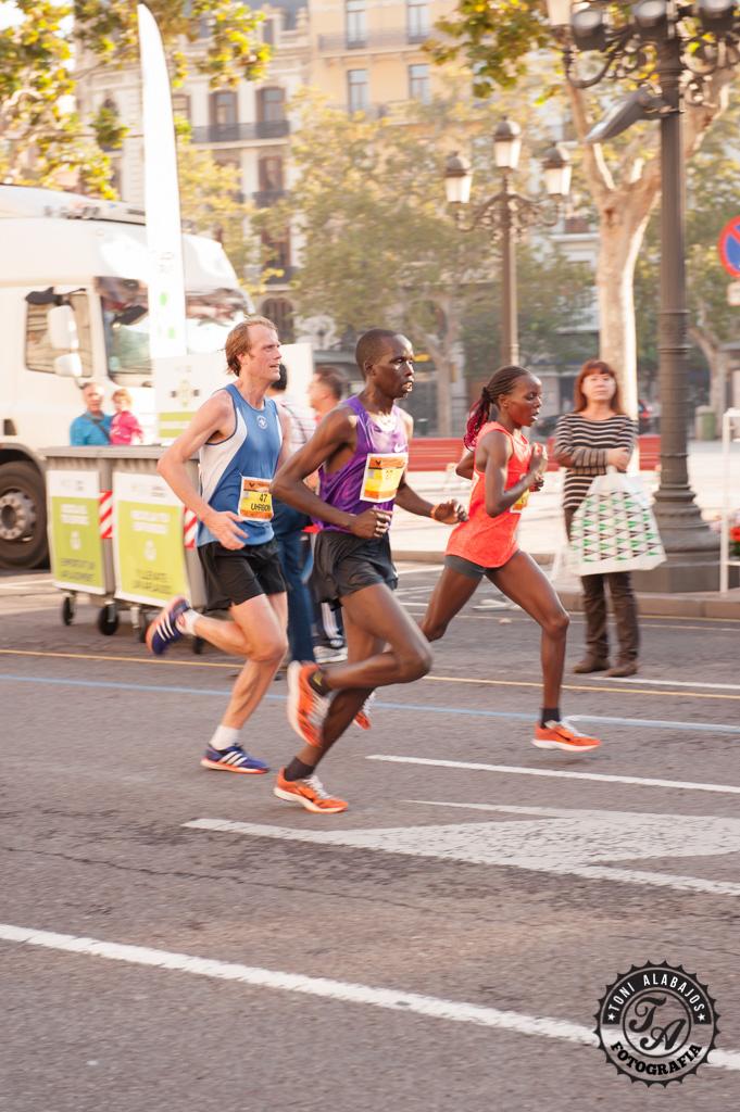 XXV Media Maraton Valencia 60