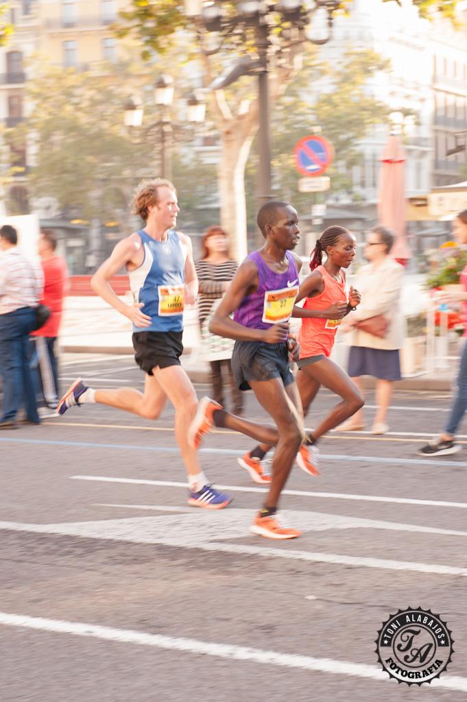 XXV Media Maraton Valencia 61