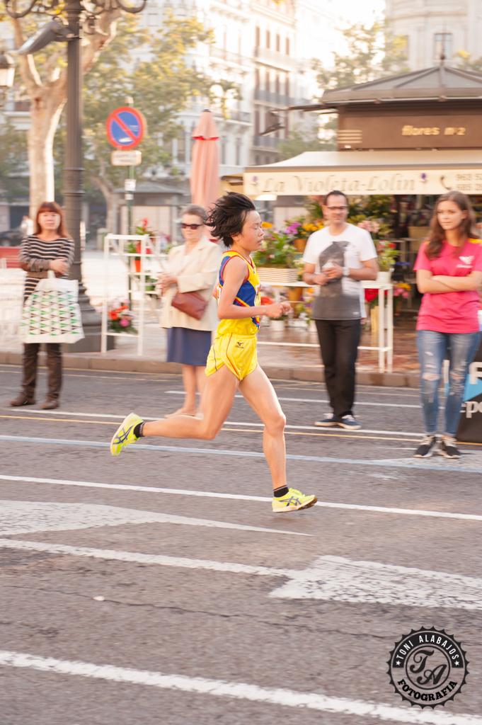 XXV Media Maraton Valencia 65