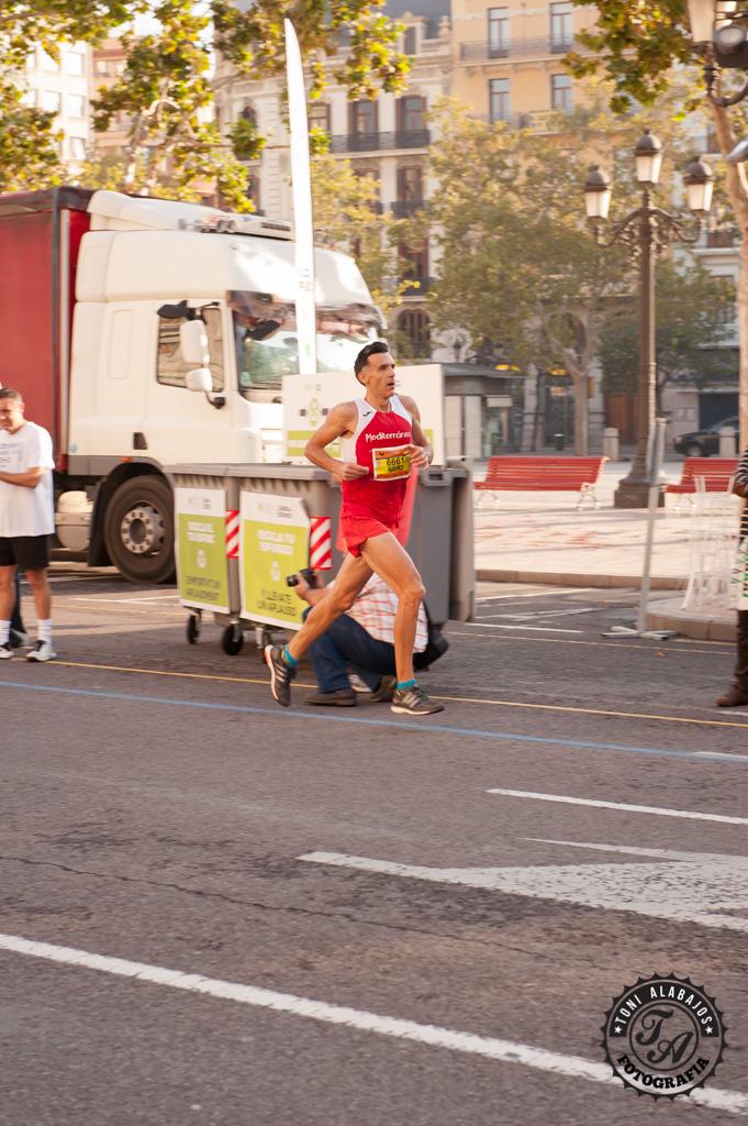 XXV Media Maraton Valencia 66