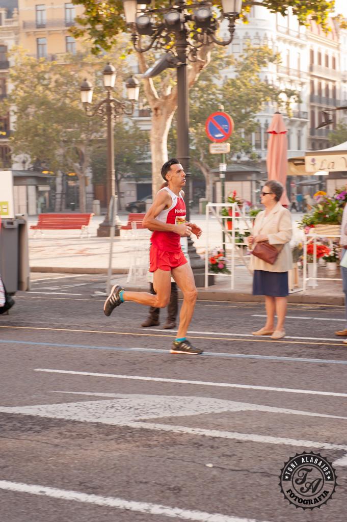 XXV Media Maraton Valencia 67