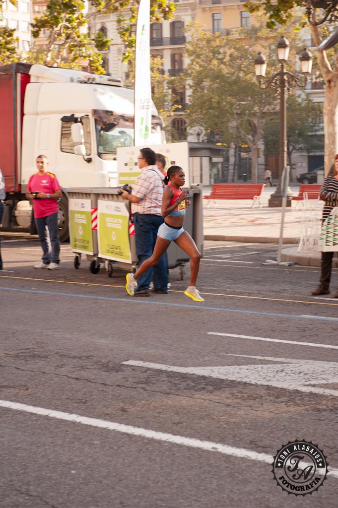 XXV Media Maraton Valencia 68