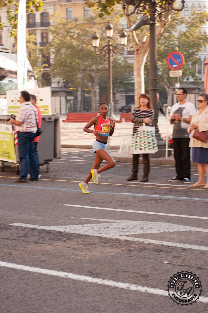 XXV Media Maraton Valencia 69