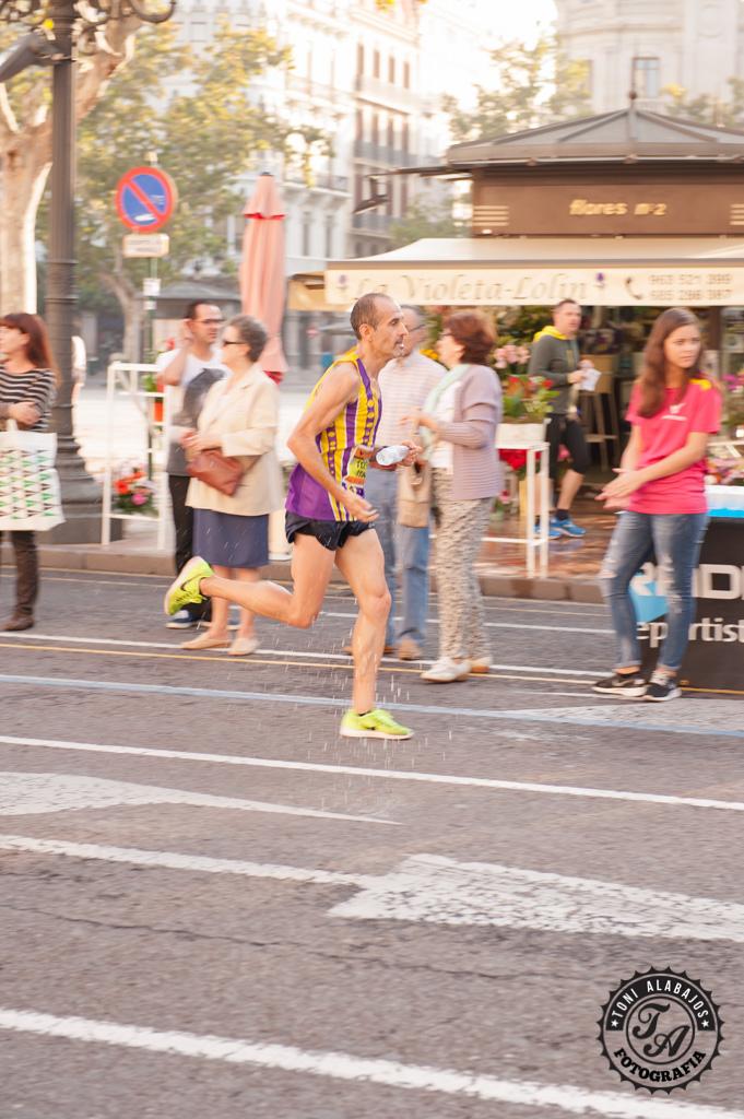 XXV Media Maraton Valencia 72