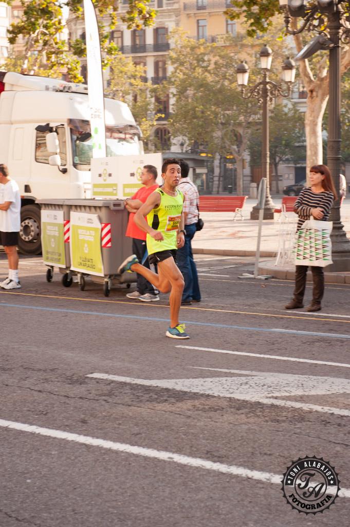 XXV Media Maraton Valencia 73