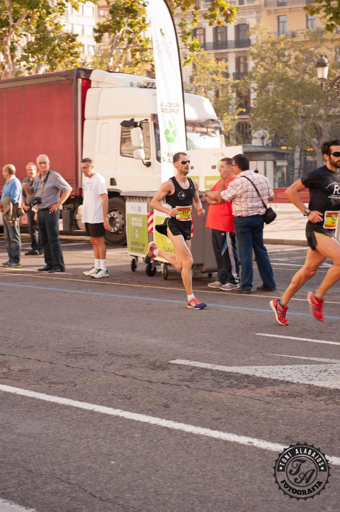 XXV Media Maraton Valencia 78