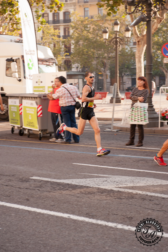XXV Media Maraton Valencia 79
