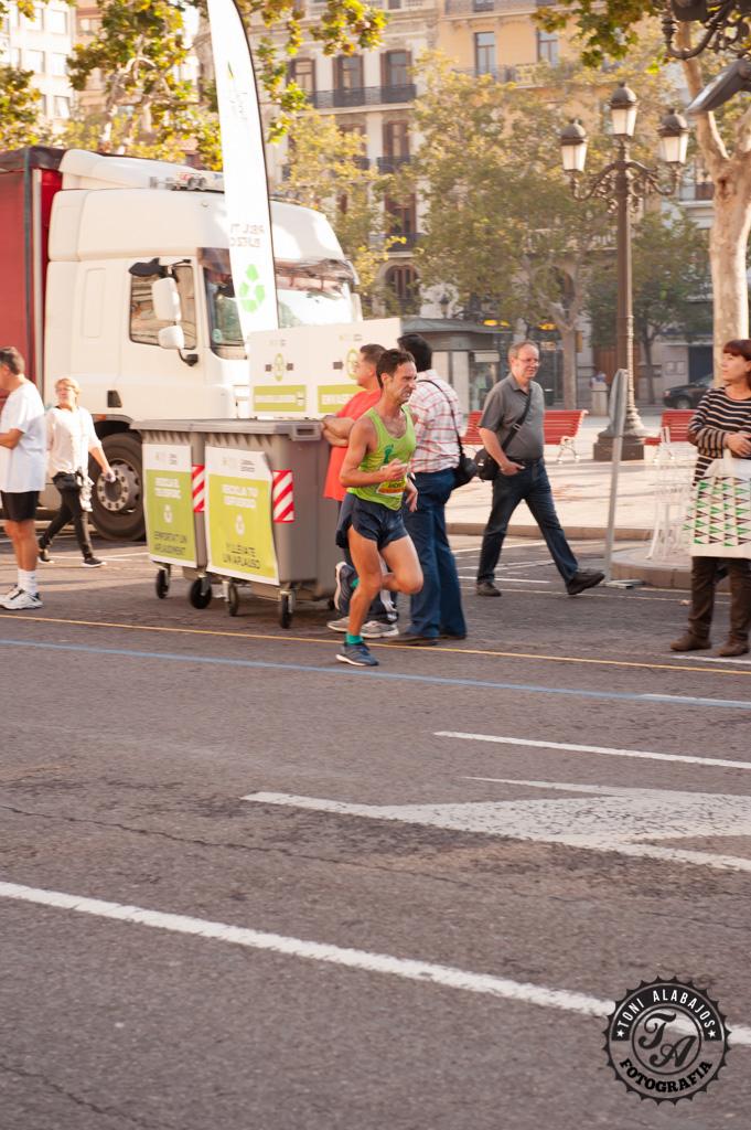 XXV Media Maraton Valencia 81