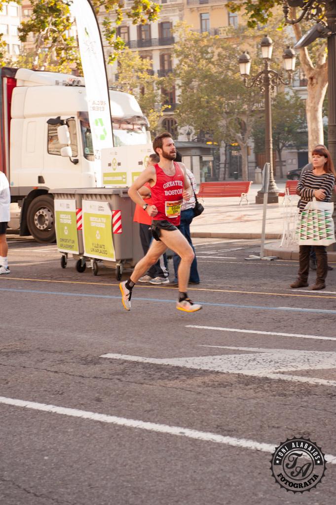 XXV Media Maraton Valencia 82