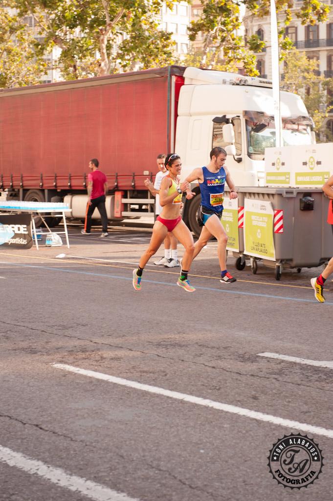 XXV Media Maraton Valencia 104