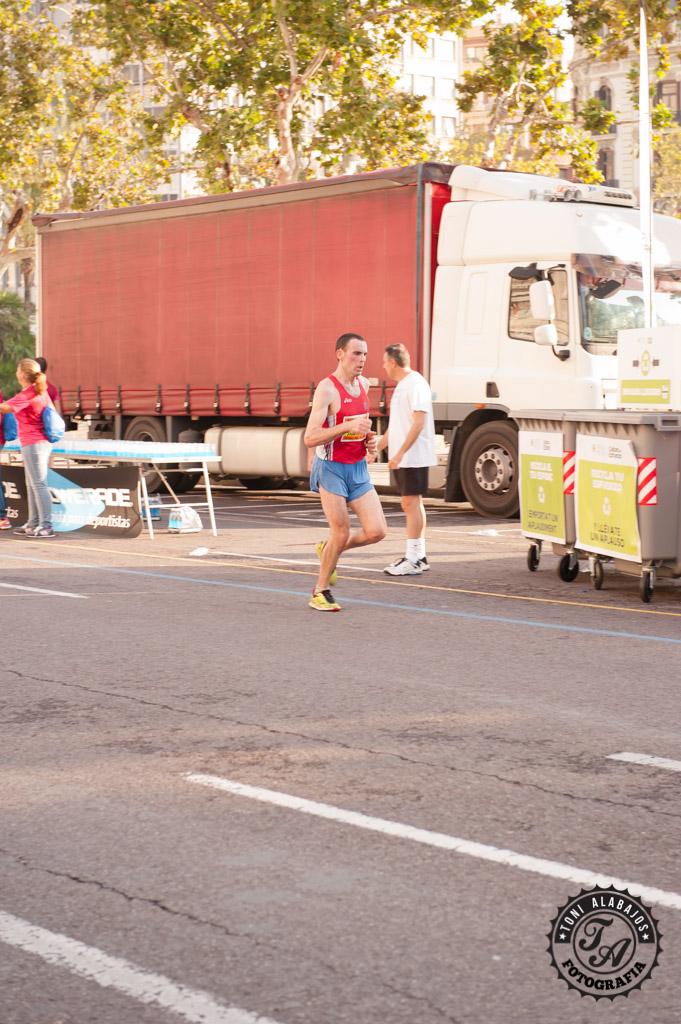 XXV Media Maraton Valencia 105